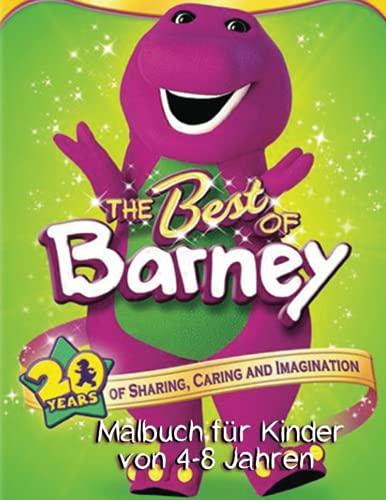 Barney Malbuch