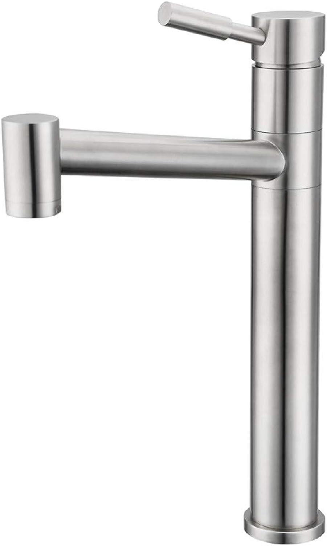Kitchen Tap Hot and Cold Dishwash Basin Wash Basin Can redate Kitchen Taps Kitchen Sink Mixer Taps Basin Tap