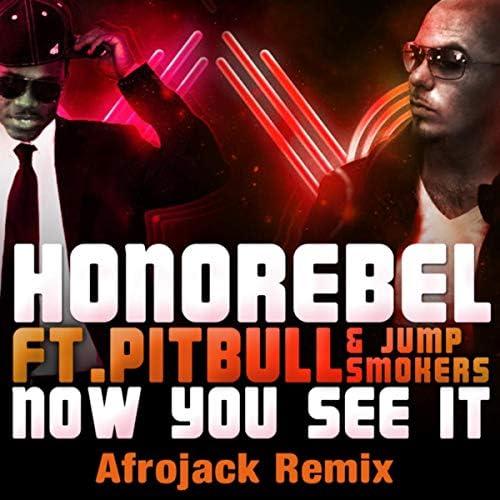 Honorebel feat. Pitbull & Jump Smokers