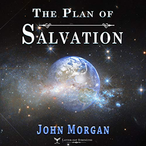The Plan of Salvation cover art
