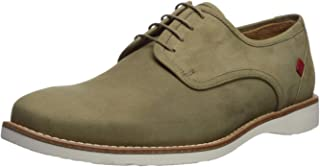 Giày cao cấp nam – Mens Leather Made in Brazil Bowery Street Oxford