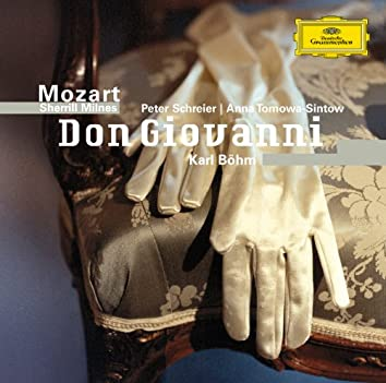 Mozart, W.A.: Don Giovanni