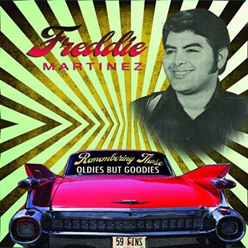 Freddie Martinez