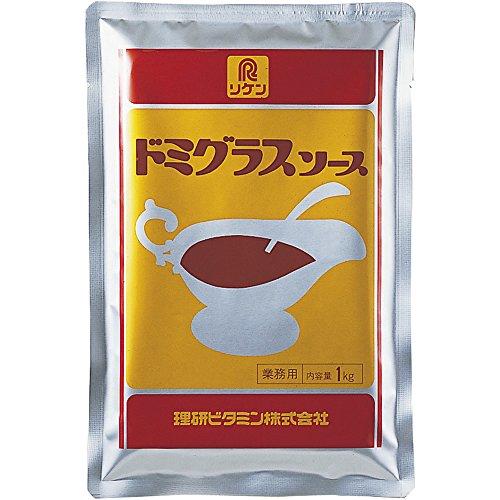理研ビタミン リケン ドミグラスソース 1Kg