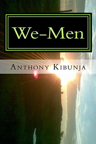 We-Men (English Edition)