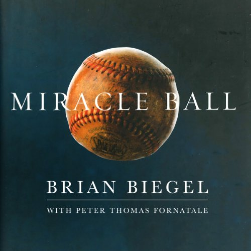 Miracle Ball cover art