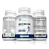 Best Bone Supplements - Bone Builder Joint Supplements for Women - Increased Review