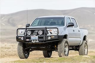 ARB 3423140 Front Deluxe Bull Bar Winch Mount Bumper