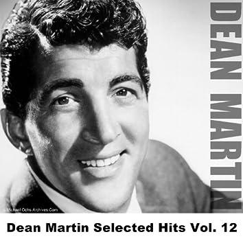 Dean Martin Selected Hits Vol. 12