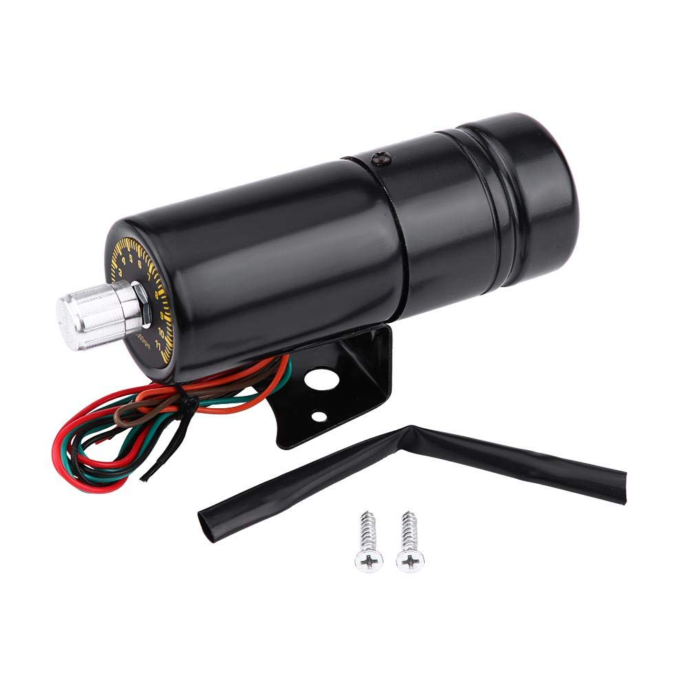 Shift Lights 11000RPM Car Motoycle Reservation Adjustable LED Red [Alternative dealer] Tachomete
