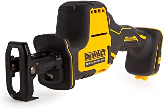 18v XR Brushless Compact Reciprocating Saw - Bare Unit