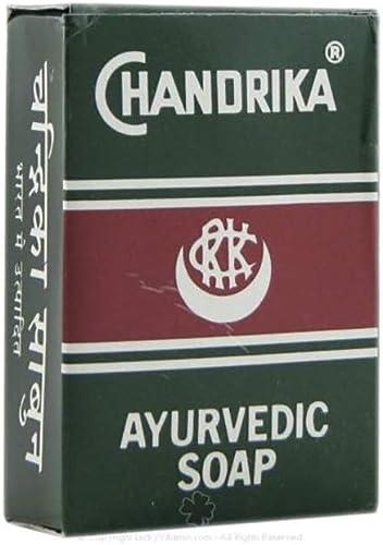 CHANDRIKA Ayurvedic Soap 75gm