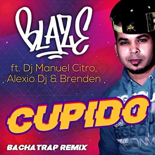 Blaze feat. DJ Manuel Citro, Alexio DJ & Brenden