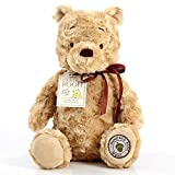 Rainbow Designs DN1463 Cuddly Classic Pooh & Friends Winnie The Pooh Soft Toy-Teddy Bear for Babies and Toddlers