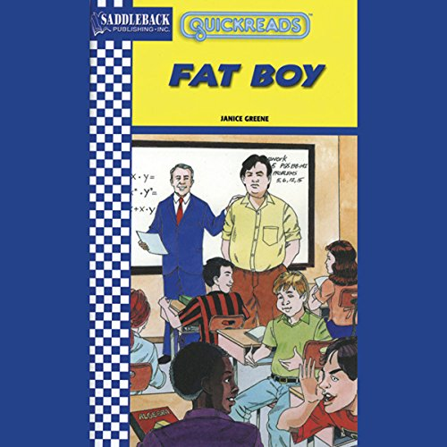 Fat Boy cover art