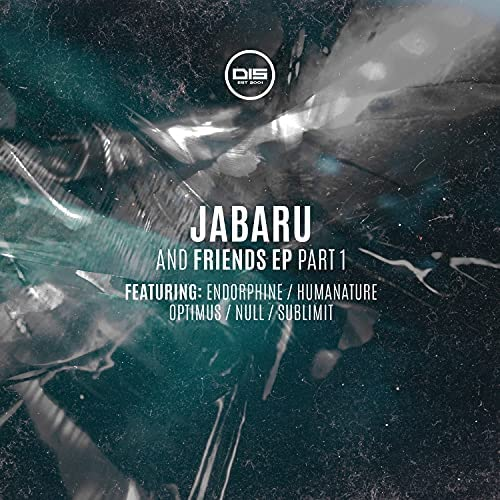 Jabaru feat. Endorphine, Humanature, Optimus, null & Sublimit