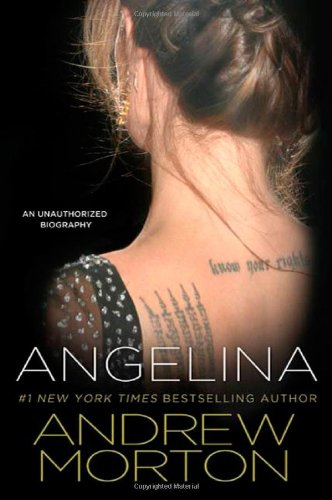 Image of Angelina: An Unauthorized Biography