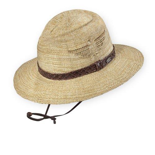 Pistil Men's Phoenix Sun Hat, Natural