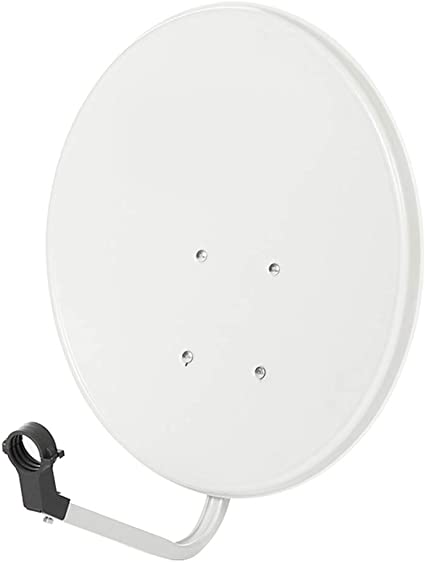 Parabólica 50cm Offset Dintel 33 dB - 34.8 dB