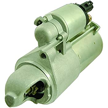 TYC 1-06949 Hyundai Replacement Starter
