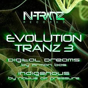 Evolution Tranz 3