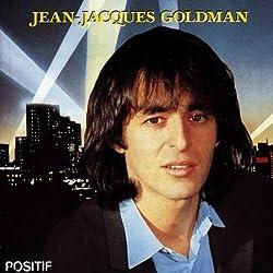 Positif by Jean-Jacques Goldman (1989-03-13)