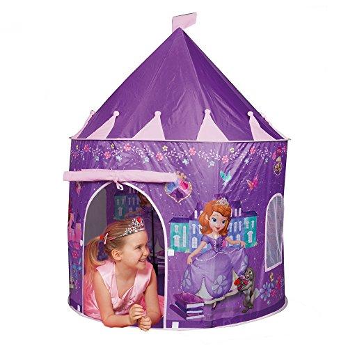 Disney - 74107 - Château Princesse Sofia
