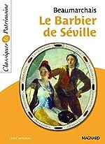 Le Barbier de Séville de Pierre-Auguste Caron de Beaumarchais