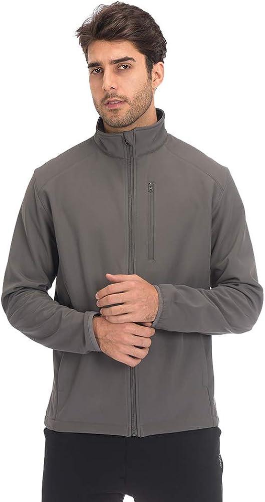 ARCHAEUS Sale Special Price Men's Full-Zip Training Slim 2021 new Athletic Fit Sports Jacket