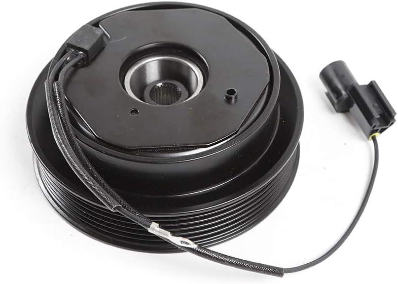 A C AC Compressor Superior Clutch Kit 1 For 2.7L Hyundai Free Shipping Cheap Bargain Gift 2005-2009 Tucson