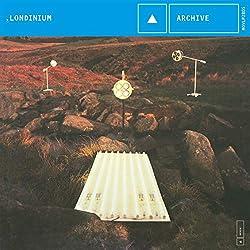 Londinium/Vinyle 180gr/Gatefold/Livret 4 Pages