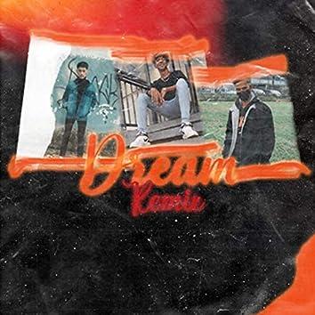 Dream (feat. UFO, Megail & darksyd)