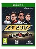 F1 2017 - Xbox One [Importación inglesa]
