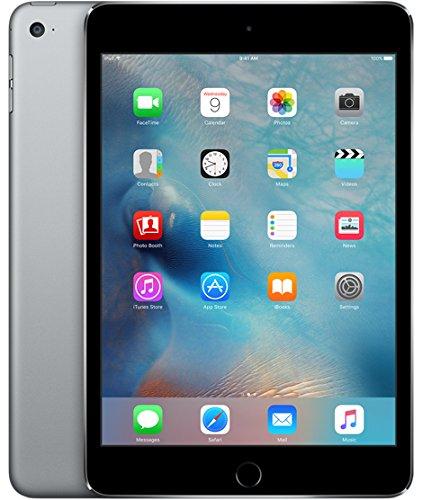 Apple iPad mini 4 tablet A8 32 GB 3G 4G Grigio