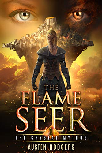 The Flame Seer by Austen J Rodgers ebook deal