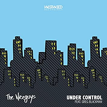 Under Control feat. Greg Blackman