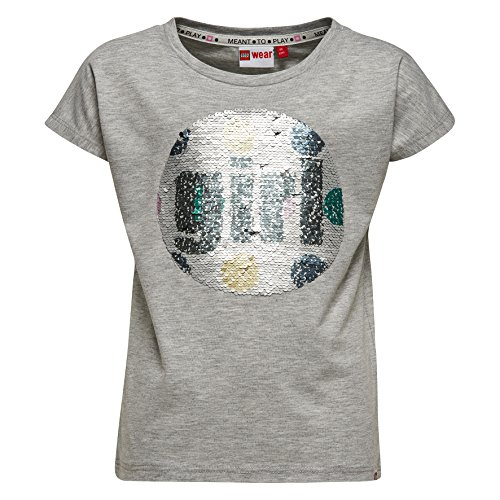Lego Wear meisjes t-shirts LEGO GIRL TALLYS 205 - T-SHIRT