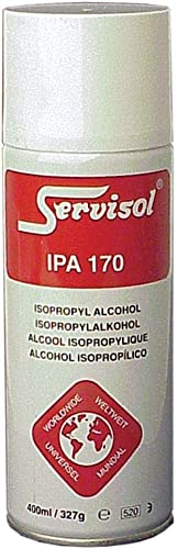Electrovision Alcool isopropylique
