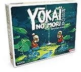 Ferti Games- Jeu de Stratégie, Yokaï No Mori