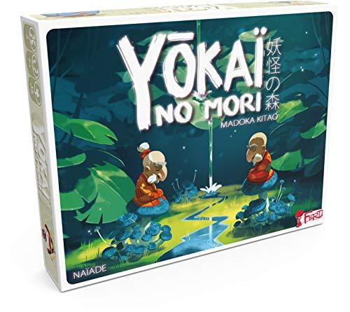 Ferti Games - Juego de Estrategia, Yokai No Mori