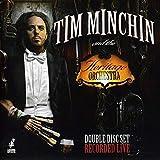 Tim Minchin and the Heritage Orchestra von Tim Minchin