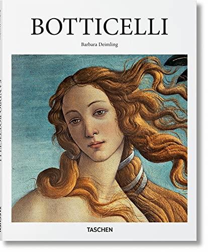 Botticelli: BA (Basic Art Series 2.0)