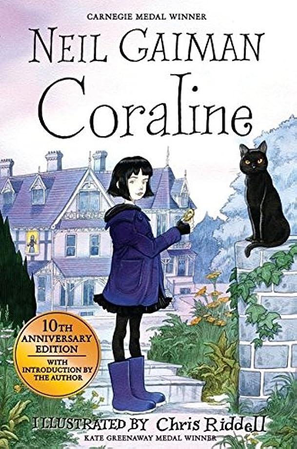 テラス目に見える誰Coraline