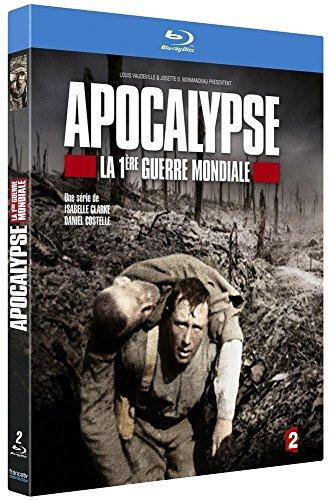 Apocalypse-LA 1ERE Guerre Mondiale-[Blu-Ray]
