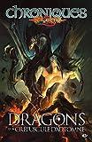 Chroniques de Dragonlance, Tome 1 - Dragons d'un crépuscule d'automne