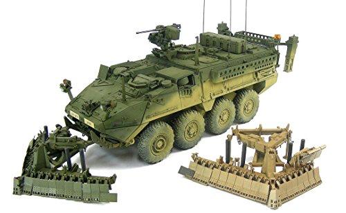 Stryker M1132 ESV (Plastic model)