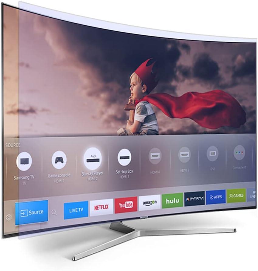 WSHA Anti Glare Blue Light Financial sales sale Max 74% OFF Screen Anti-Fing Filter Blocking