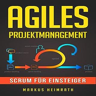 Agiles Projektmanagement: Scrum für Einsteiger Titelbild