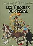 Les aventures de Tintin - Les 7 boules de cristal - 01/01/2001