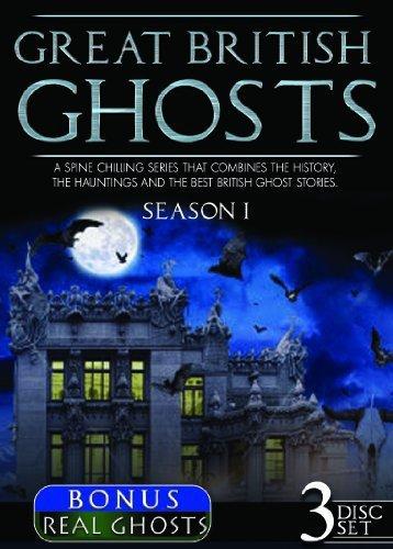 Great British Ghosts // Season1